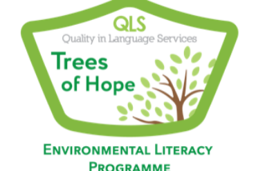 Trees of hope Project